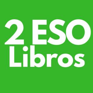 Libros y Banco de Libros 2ESO
