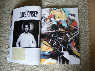 Be Street Interview Dake Kinsey