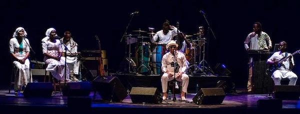 Foto: Ricardo Centeno. Teatro Nacional Sucre, Quito, 13 de octubre del 2015.