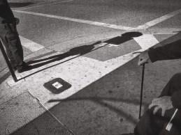 La mañana en la ciudad espejo. Foto: Eliseo Gaxiola.