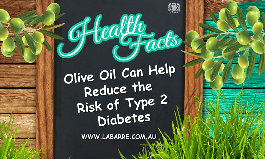 OLIVE OIL HEALTH FACTS #4