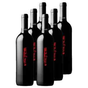 """Incrédulo Blend """"Selección familia"""" DO Toro Tinta de Toro Vino Tinto (Caja 6 uds.)"""