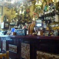 Cocido madrileño en Malacatín