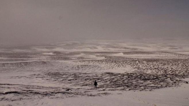 En el movimiento del paisaje. Lois Patiño. Videocreación. Serie. Fuente: http://loispatino.com/