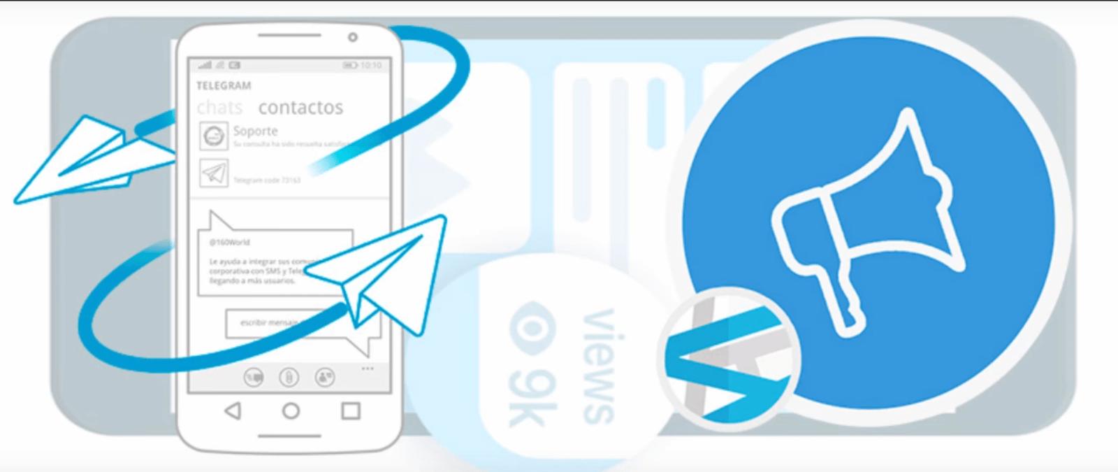 Что такое Telegram? Секрет Telegram