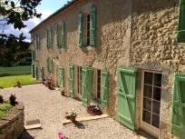 Hoday Villa La Beaujardine, France