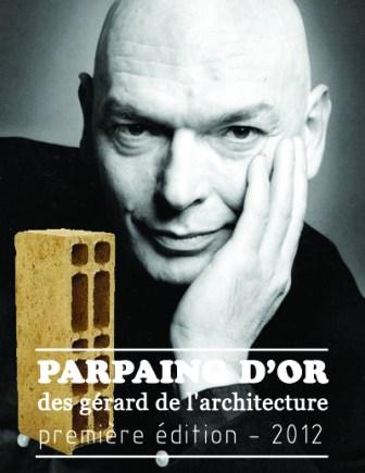 Le « Gérard » de l'architecte qui a fait un projet qui au départ coûtait une blinde – mais c'est normal vu que ce n'est pas n'importe qui – mais qui, au final, creusera encore plus le trou de la Sécu, la dette publique du pays et siphonnera même le livret A de ta mémé…