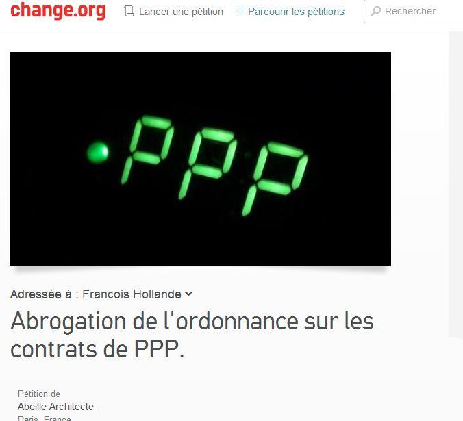 PetitionPPP
