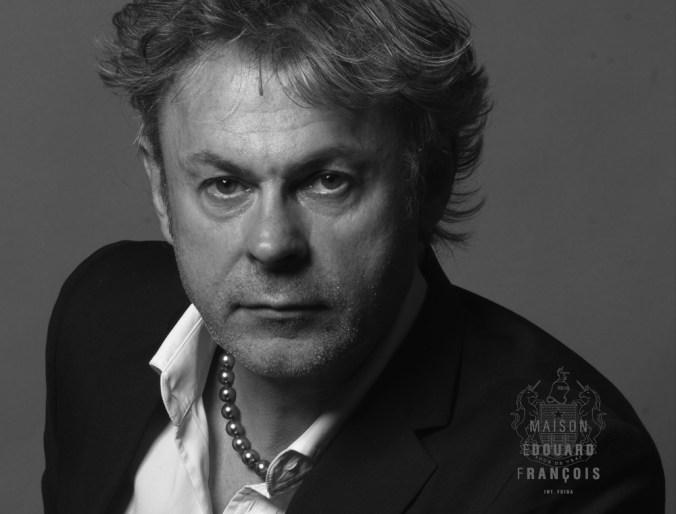 Edouard François – © Maison Edouard François