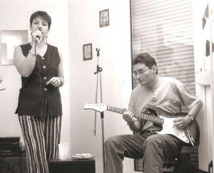 Mini-concert-1993
