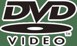 DVDロゴ