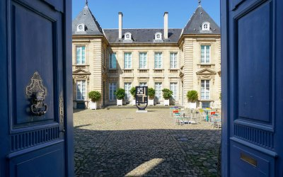 Musée des Arts Décoratifs et du Design