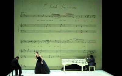 Una voce poco fa- Miriam Albano
