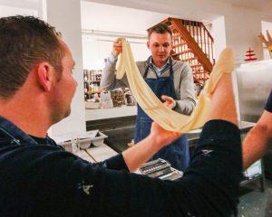 Workshop Pasta Maken