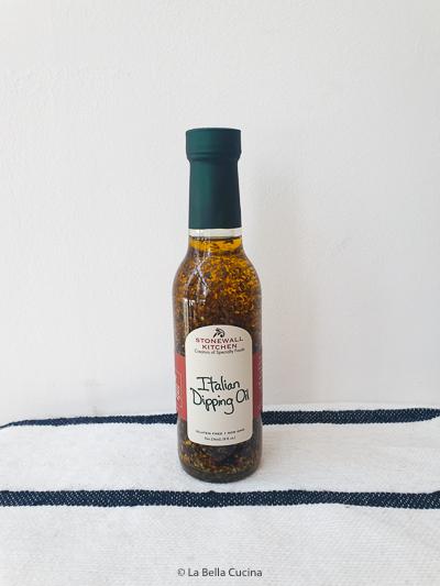 Italian Dipping Oil - Stonewall Kitchen