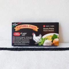 Kippen bouillon blokken - Fattoria Italia
