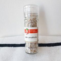 Arrabbiata zout - Piccola Italia