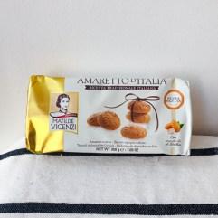 Traditionele Amaretti koekjes - Matilda Vicenzi