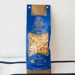 Scialatielli pasta - Pastificio