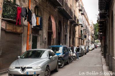 Palermo rent a car
