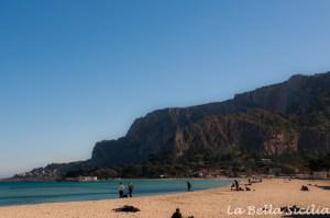 plaża sicilia