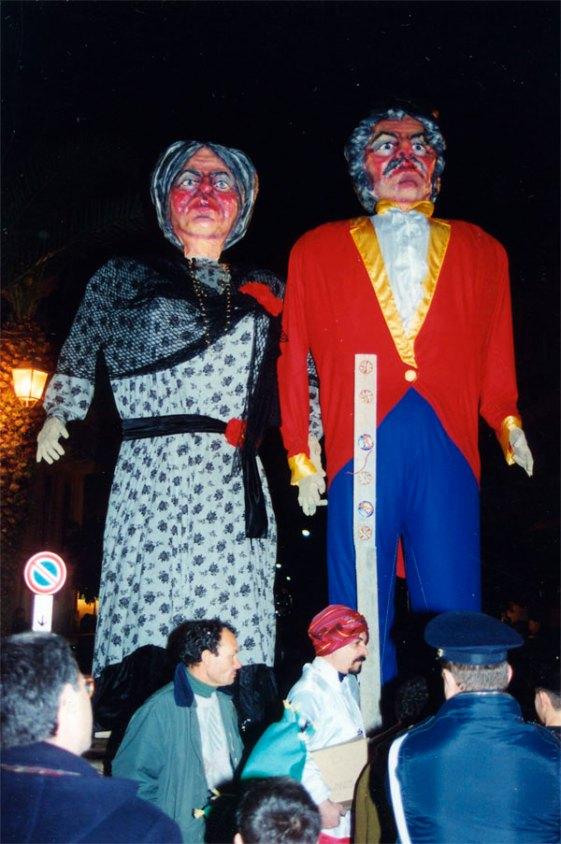 Carnavali