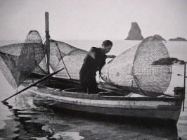 pescatroe con nasse