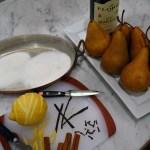 Trattoria Pere – Pears Trattoria Style