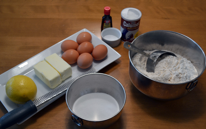 Anginette ingredients   labellasorella.com