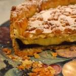 Torta dei Nonni – Grandparent's Cake