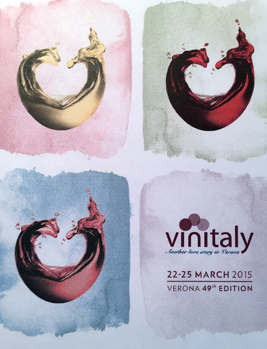 Vinitaly 2015 | labellasorella.com