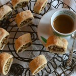 Sfratti – Honey Nut Cookies from Pitigliano