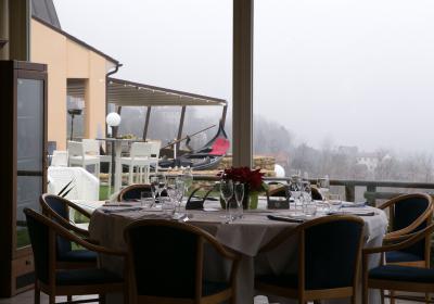 The dreamy view from Ca Poggio   labellasorella.com