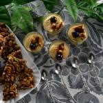 Pistachio Budino – Pistachio Pudding