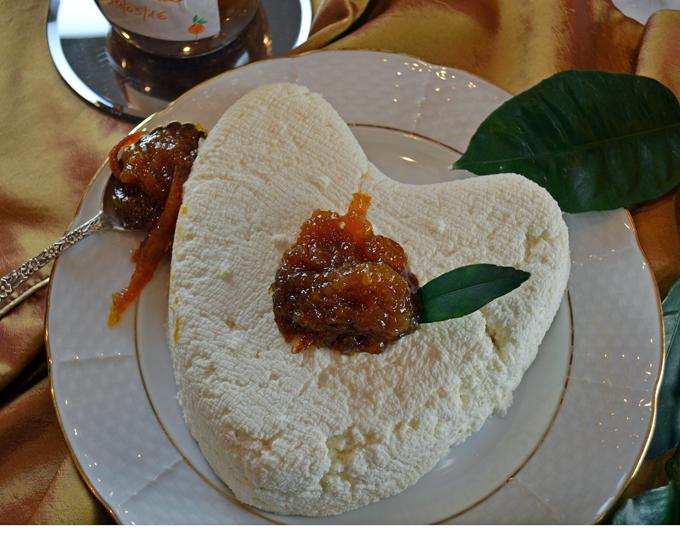 Cuore della Crema | labellasorella.com