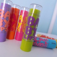 Maybelline Baby Lips :)