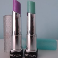 New Limited Edition Revlon Lip Butters!