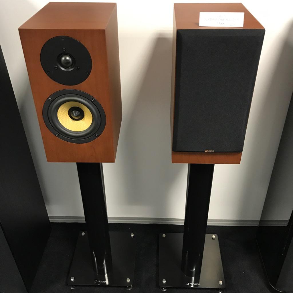Davis Acoustics – Olympia One Master