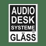 Logo Audiodesk