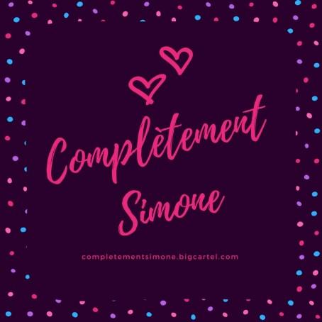 Complètement Simone