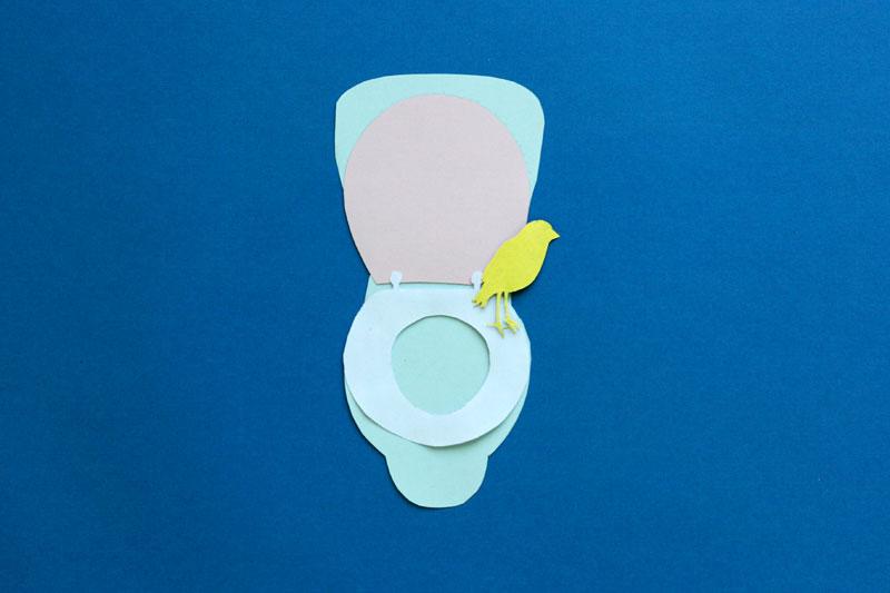 nettoyer ses toilettes amazing comment bien dtartrer une cuvette de wc tches domestiques. Black Bedroom Furniture Sets. Home Design Ideas