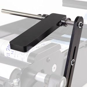 Labelmoto electric label dispenser LAB01-BW