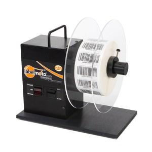Labelmoto electric label rewinder LR4500