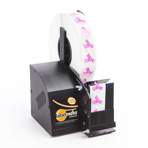 Labelmoto electric label dispenser LD3500