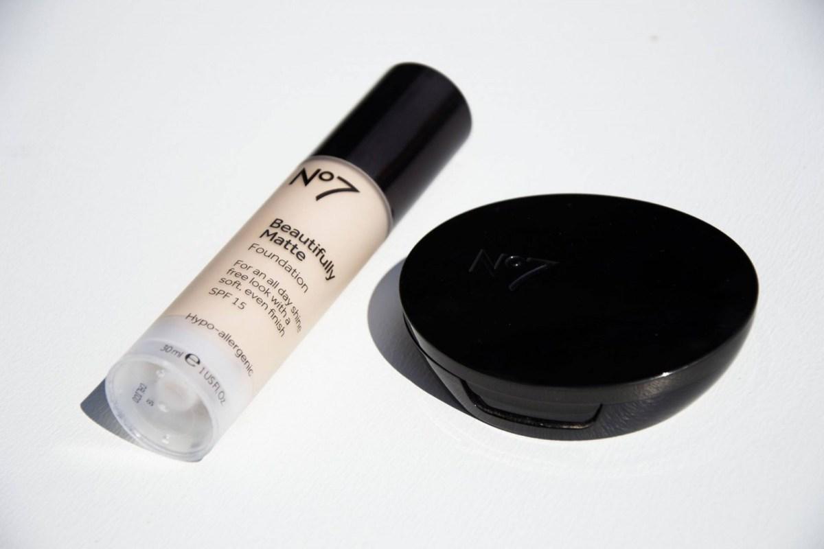 Mijn dagelijkse make-up | Label of Suze