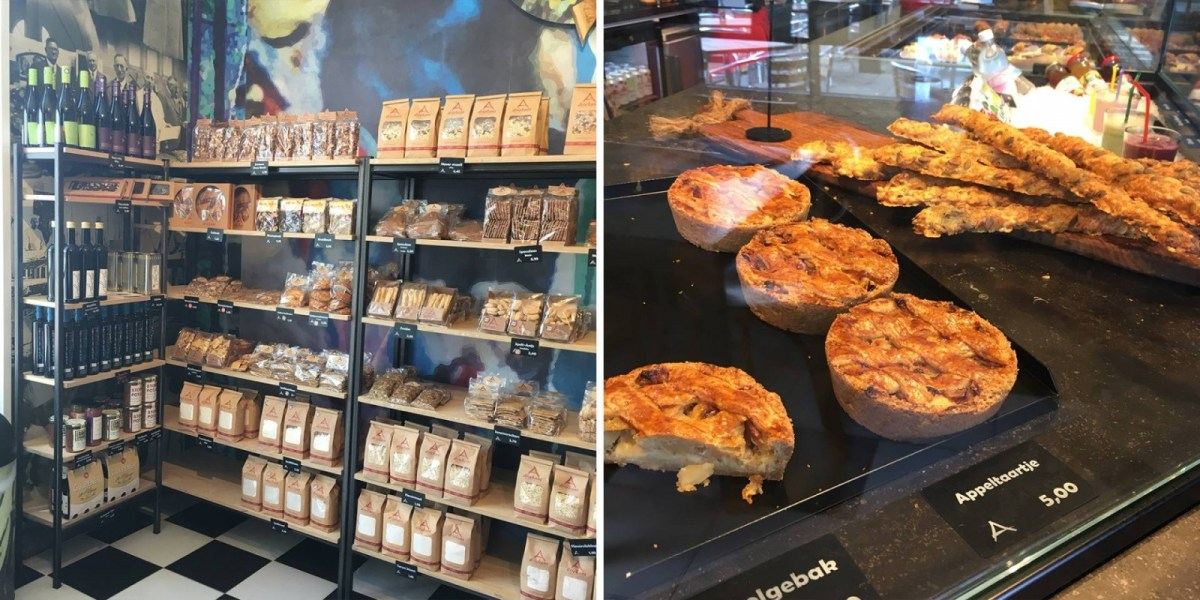Hotspot: Driekant Brood & Koffie | Zutphen
