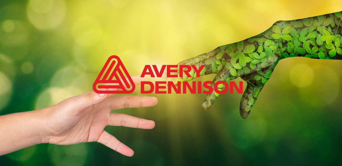 Sustainability in the label industry – Five questions to Avery Dennison about being sustainable