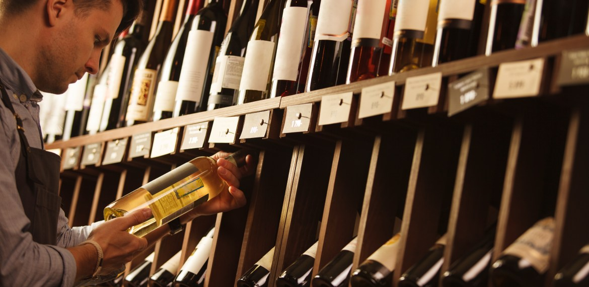 THE WINE MARKET IN NUMBERS and the CHALLENGES AHEAD