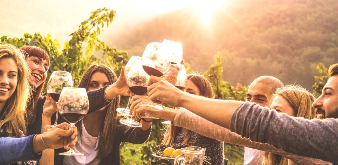CONSUMER BEHAVIOUR in a CHANGING WINE MARKET or THE ARRIVAL OF WINE 2.0