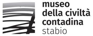 Logo Museo con logo e scritta e borso bianco